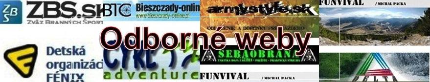 odborne weby