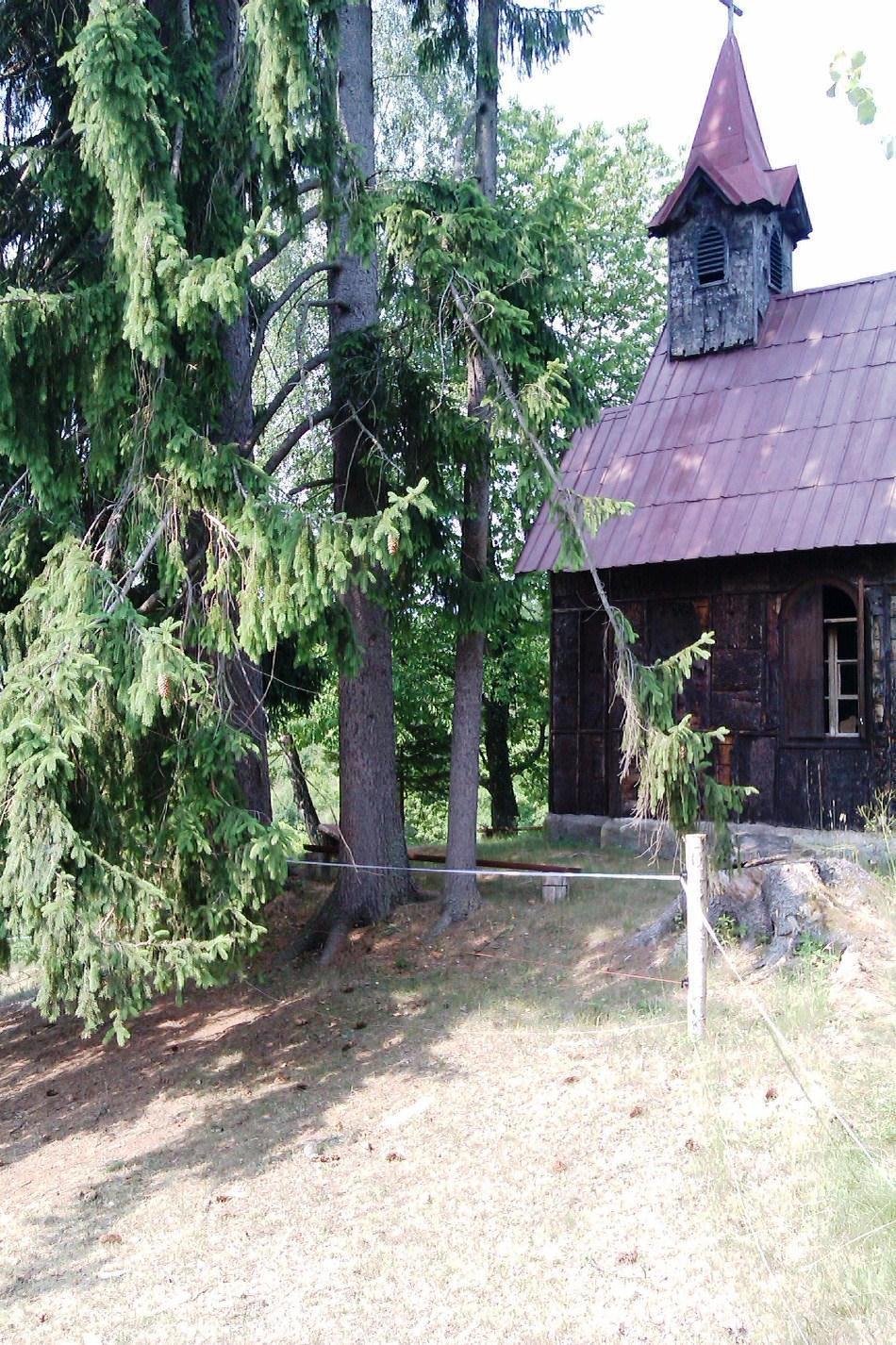 korova kaplnka