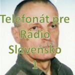 radio Slovensko 1